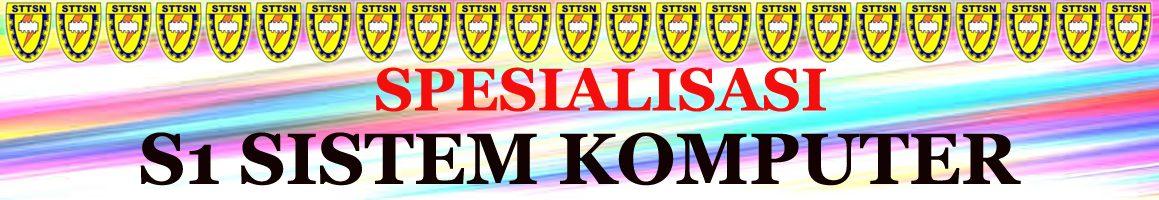 SEKOLAH TINGGI TEKNOLOGI 10 NOPEMBER (STTSN) JAKARTA